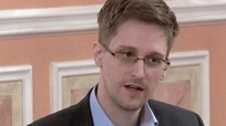 Edward Snowden muốn xin tị nạn chính trị ở Brazil