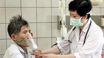 Viêm phế quản mạn - Dùng thuốc gì?