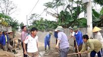 Nghi Lộc: Chú trọng công tác phát triển Đảng