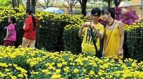 Từ rằm tháng Chạp, TP.HCM sẽ có chợ hoa