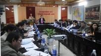 Lấy ý kiến dự thảo đề án phát triển KCN Hoàng Mai, Đông Hồi
