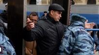 Nga: Nổ liên tiếp trước thềm Olympic mùa Đông Sochi