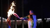 Ấn tượng lễ khai mạc Olympic Mùa Đông - Sochi 2014