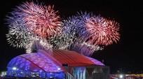 """Tâm lý """"giờ cao su"""" gây tổn thất cho Olympic Sochi"""