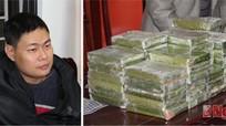 Bộ trưởng Bộ Công an gửi thư khen Công an tỉnh Nghệ An