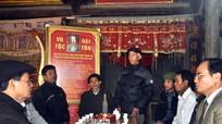 Quỳnh Lưu: Dòng họ tự quản phát huy hiệu quả