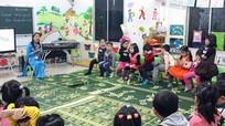 Nghệ An: Không được dạy thêm ngoại ngữ cho trẻ mầm non