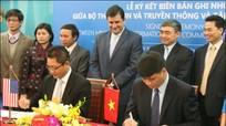 Hợp tác đẩy mạnh phát triển CNTT tại Việt Nam
