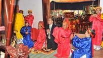 Tưng bừng Khai mạc lễ hội Làng Vạc