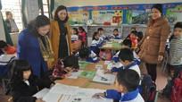Khảo sát việc dạy thêm, học thêm tại Thành phố Vinh