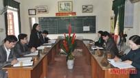 Khảo sát việc thu – chi tiền dạy thêm, học thêm tại huyện Nghi Lộc