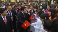 Trường THPT chuyên Phan Bội Châu - Niềm tự hào xứ Nghệ