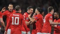 Moyes hâm nóng derby thành Manchester, Real kiện trọng tài