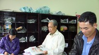 Yên Thành: Cách làm hay trong sử dụng báo đảng