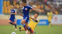 Than Quảng Ninh 2-0 HV An Giang: Phá dớp toàn thua