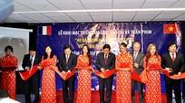 """Triển lãm """"40 năm quan hệ Việt – Pháp và VN điểm hẹn thể giới"""""""