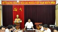 Giám sát giải quyết đơn thư, khiếu nại tố cáo tại huyện Nghi Lộc