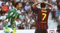 Barca và Atletico cùng sảy chân: Chờ chung kết tại Nou Camp