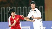 17h15 sân Thống Nhất, ĐT Việt Nam-ĐT Jordan: Chủ nhà sẽ gây bất ngờ?