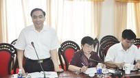 Giám sát giải quyết đơn thư KNTC tại Tòa án nhân dân tỉnh