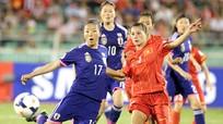 19h15 sân Thống Nhất, ĐT Việt Nam - ĐT Australia: Dành sức đá play-off