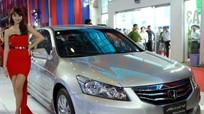 Thuế nhập khẩu ô tô giảm, giá có giảm?