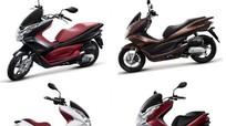 Honda Việt Nam sẽ ra mắt 10 mẫu xe máy và phiên bản mới