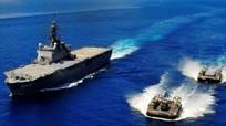 Nhật không ngán 'tấn công bão hòa' tên lửa hành trình Trung Quốc