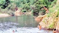 Ẩn họa từ sông suối