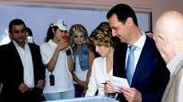 Syria: Ông Bashar al-Assad chính thức tái đắc cử tổng thống