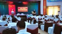 Hội nghị giao ban báo chí định kỳ tháng 5/2014