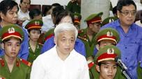Tòa tuyên phạt 30 năm tù đối với Nguyễn Đức Kiên