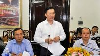 Hỗ trợ nguồn lực để Nghệ An thực hiện thành công Nghị quyết 26