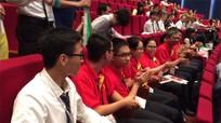 77 quốc gia và vùng lãnh thổ tham gia Kỳ thi Olympic Hóa học QT