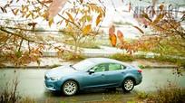 Mazda6 tại Việt Nam có giá thấp bất ngờ