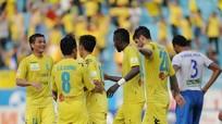Việt Nam chắc suất dự AFC Champions League 2015