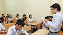 Chính thức công bố điểm sàn đại học, cao đẳng năm 2014