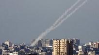 2 quả rocket bắn sang Israel, thỏa thuận ngừng bắn bị phá vỡ