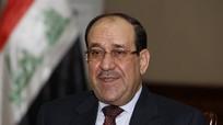 Thủ tướng Iraq Maliki sẽ từ bỏ quyền lực trong hòa bình