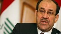 Thủ tướng Nouri al-Maliki ngừng tái tranh cử: Liệu ổn định có trở lại?