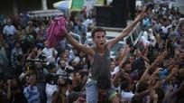 Israel, Palestine nhất trí ngừng bắn lâu dài tại Gaza
