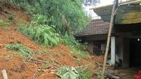 Tin thời tiết ngày 1/9: Trung Bộ cảnh báo lũ quét, sạt lở đất