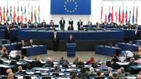 Liên minh Châu Âu nhất trí trong lệnh trừng phạt mới nhằm vào Nga