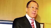 Ngoại trưởng Sergei Lavrov: Nga muốn có hòa bình ở Ukraine