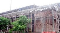 Xã Quỳnh Long(Quỳnh Lưu): Triển khai cắm mốc giới quy hoạch xây dựng NTM