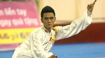 Wushu và đấu kiếm mang về 2 HCĐ cho Việt Nam