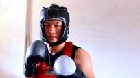 Kỳ vọng mới của Wushu Tán thủ xứ Nghệ