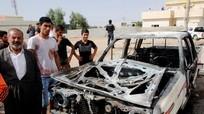 Nhà nước Hồi giáo (IS) tự xưng chiếm thêm một thị trấn ở Iraq
