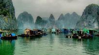 Làng chài Cửa Vạn lọt top 10 điểm ven biển đẹp nhất thế giới