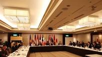Việt Nam dự Hội nghị thứ trưởng quốc phòng ASEAN-Nhật Bản